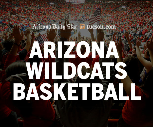 Arizona Wildcats take 28-25 halftime lead over UTEP