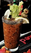 Hair o' the dog: Who's got Tucson's best Bloody Mary?
