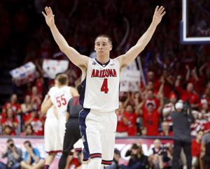 Arizona basketball: McConnell hoping for invite to combine