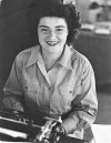 Eva LeVine: VA volunteer a doer whose humor gave patients a lift