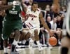 Arizona's senior point guard: Miller expects Lyons to be a 'huge asset'