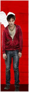 Palomeando: Corazón de zombi 'Warm Bodies'