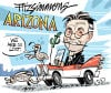 Fitz: The Tucson Gem and Mineral Show is my rocky beat