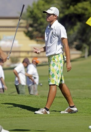 High School Golf State Tournaments: France, CDO keep it simple, successful