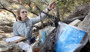 Migrants' trash in Southern Arizona offers glimpse of history
