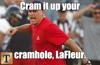 UA football memes