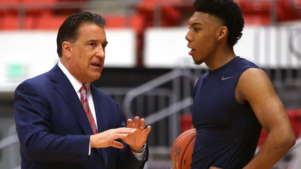 Arizona basketball: Lavin says Xavier has successfully 'reinvented' itself