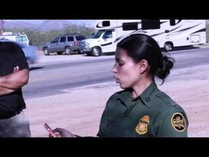 Video: Border Patrol shooting incident
