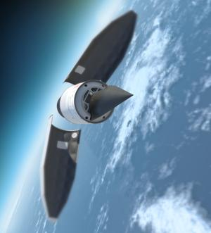 Raytheon wins $20M contract for hypersonic missile