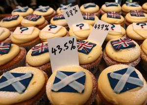 Escocia se prepara para referendo de independencia