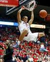 Arizona vs. Long Beach State men's college basketball