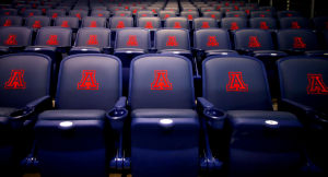 Photos: McKale Center Renovation