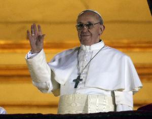 Católicos en Argentina confían en Bergoglio