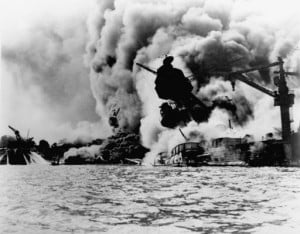 Photos: Remember Pearl Harbor!