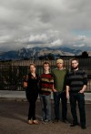 Meet Tucson's latest buzz band
