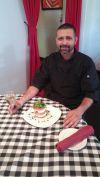 Chef de Tucson: Israel Velderrain, Guiseppe's Ristorante