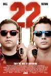 '22 Jump Street' cover
