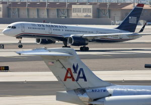 American Airlines customer-service agents approve union