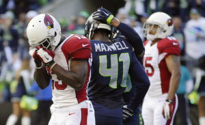 Defeat leaves Cardinals streak-less in Seattle