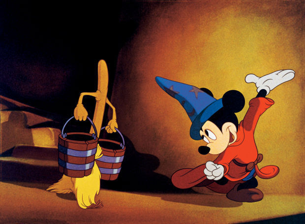 Magic of Disney's 'Fantasia' comes to life with TSO