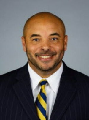 Cal assistant not prone to wearing out his welcome
