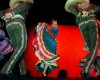 Festival del Mariachi y Florecitas dejan el TCC