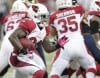NFL notebook Cardinals lose another RB