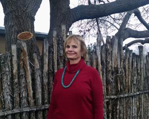 Coming to Tucson: Anne Hillerman