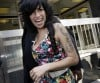Singer Amy Winehouse pleads not guilty to assault