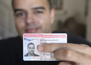 Neto's Tucson: Tucson 'Dreamer' follows promise of job, driver's license to California