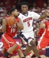 Arizona vs Cal State Northridge