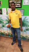 Chef de Tucson: Duwayne Hall, D's Island Grill