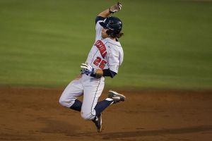 Arizona Wildcats baseball: Newman and Kingery named to all-conference team