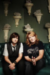 Indigo Girls partner with TSO on Saturday
