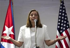 Cuba insiste en que no hará grandes concesiones a EEUU