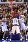 NBA Nowitzki sparks Mavericks in OT