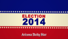 Election 2014 video logo