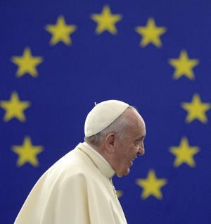 Papa Francisco llamó a víctima española de abusos