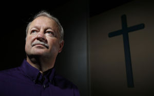 Tucson pastor gets 2 a.m. Ebola check from TPD