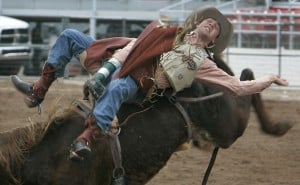 Photo gallery: At the rodeo