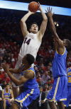 Arizona basketball: Utes' loss puts Cats in driver's seat