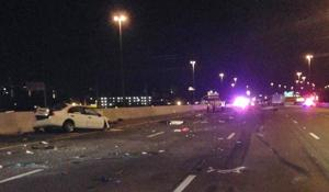 Arizona seeks to reduce wrong-way driving