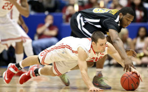 Ohio State basketball: Don't expect foul play