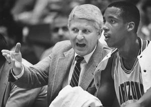 Photos: Arizona coach Lute Olson turns 80