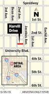 Harvill Drive