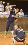 Photos: Arizona softball Lauren Young