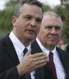 2 attorneys drop Zimmerman, don't know where he is