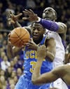 Pac-12: UCLA grabs regular-season title, top seed