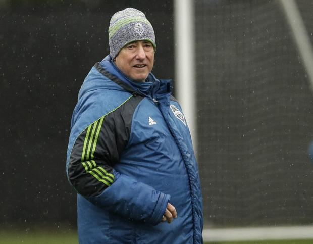 Cascadia showdown highlights Saturday's Desert Friendlies