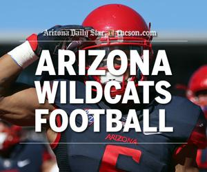 Arizona football: TE Brion Anduze suffers leg injury during first spring practice